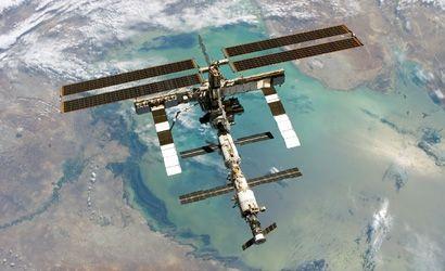 Aktualności Podkarpacie | Zobacz stację kosmiczną