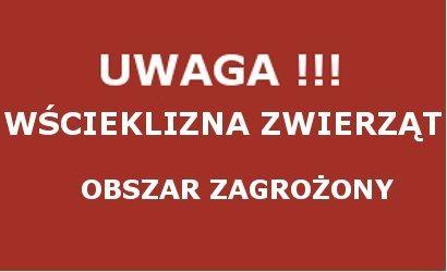 Aktualności Rzeszów | 8 rzeszowskich osiedli zagrożonych wścieklizną