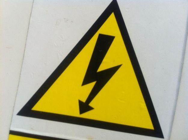Aktualności Podkarpacie | 19-latek porażony prądem