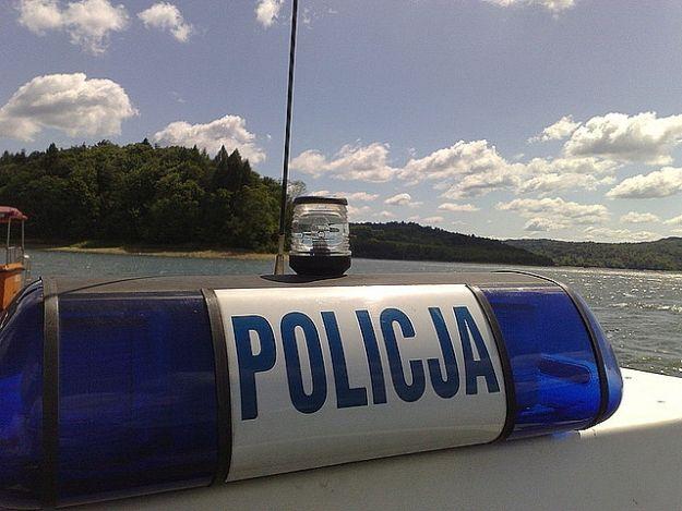 Aktualności Podkarpacie | 33-latek utonął w Zalewie Solińskim