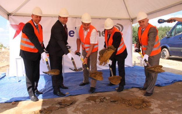 Aktualności Rzeszów | W Jasionce będą remontować śmigłowce