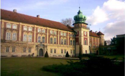 Aktualności Podkarpacie | Zamek w Łańcucie będzie remontowany