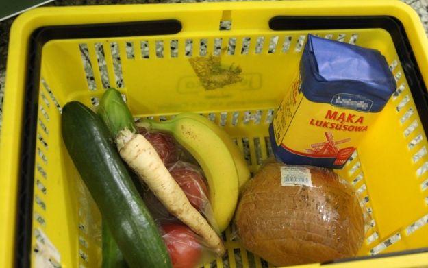 Aktualności Podkarpacie | Jakie ceny żywności czekają nas w jesieni?