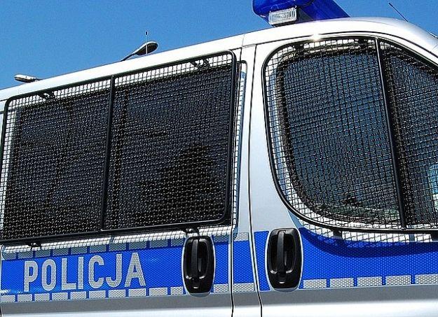 Aktualności Podkarpacie | Policjanci zatrzymali sprawców podpalenia