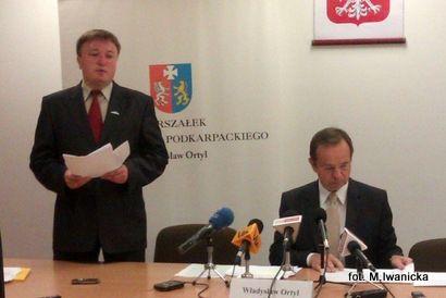 Aktualności Podkarpacie | Reorganizacja w Urzędzie Marszałkowskim