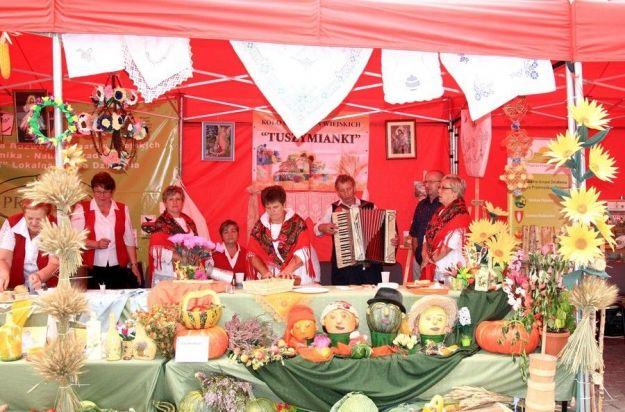 Aktualności Rzeszów | Targi Lokalnych Grup Działania na 3-go Maja
