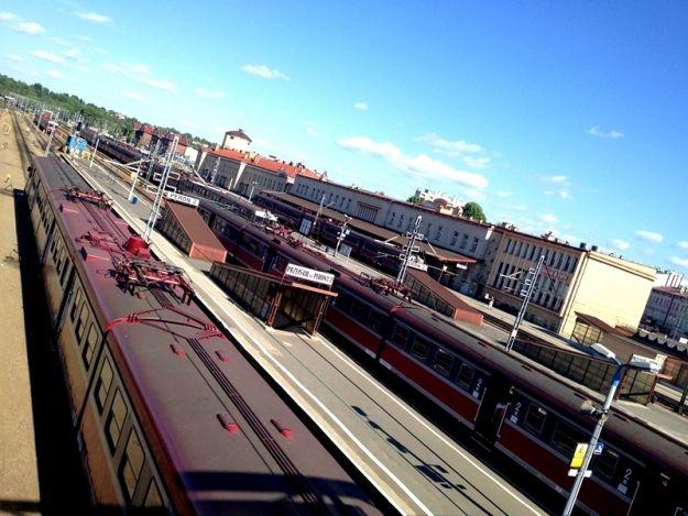 Aktualności Podkarpacie | Nowoczesny pociąg dla Podkarpacia