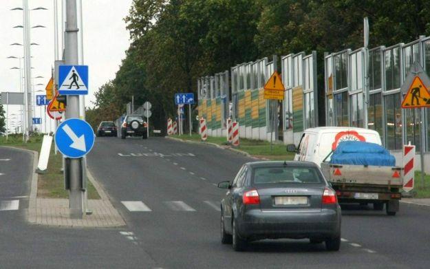 Aktualności Rzeszów | Ul. Lubelska prawie skończona