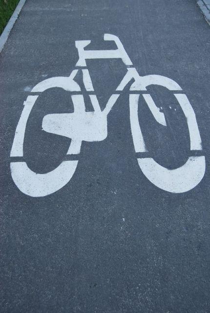 Aktualności Rzeszów | W Kamieniu samochód potrącił rowerzystkę