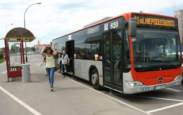 Aktualności Rzeszów | Mieszkańcy ocenili jakość jazdy autobusami MPK