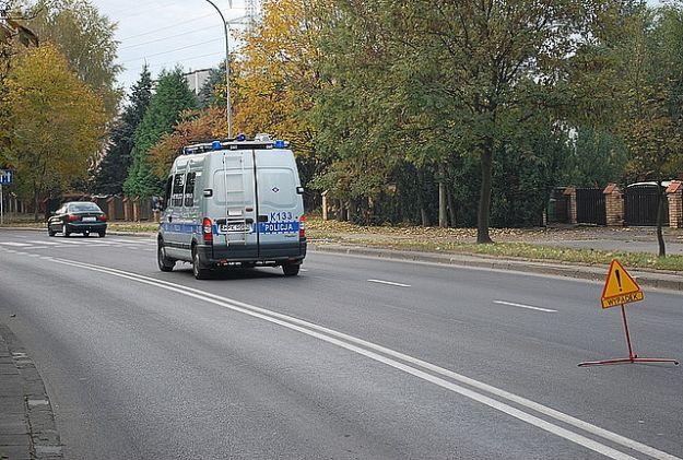 Aktualności Rzeszów | Zderzenie 4 samochodów na ul. Batalionów Chłopskich