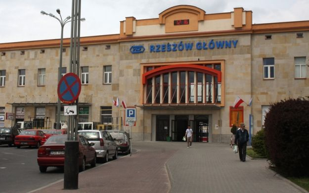 Aktualności Rzeszów | Kto wybuduje Rzeszowskie Centrum Komunikacyjne?