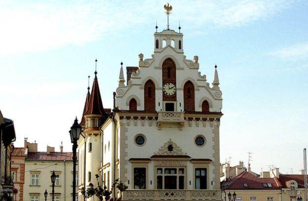 Aktualności Rzeszów | Rzeszów nie rezygnuje z kolejki nadziemnej