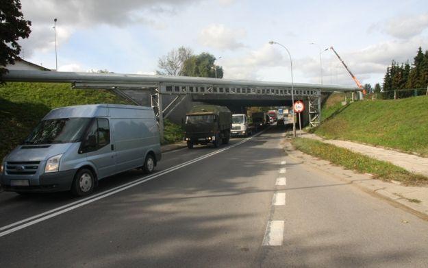 Aktualności Rzeszów | Wkrótce zburzą wiadukt w ciągu ul. Warszawskiej