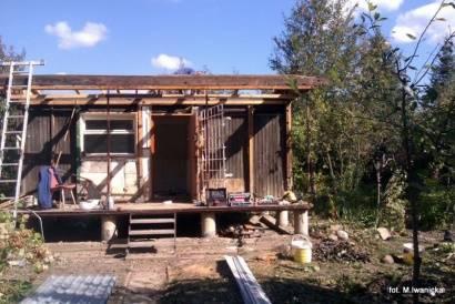 Aktualności Rzeszów | Znikają ogródki działkowe w centrum Rzeszowa