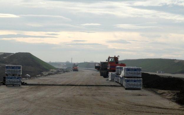 Aktualności Rzeszów | A4 na wschód od Rzeszowa wciąż w budowie