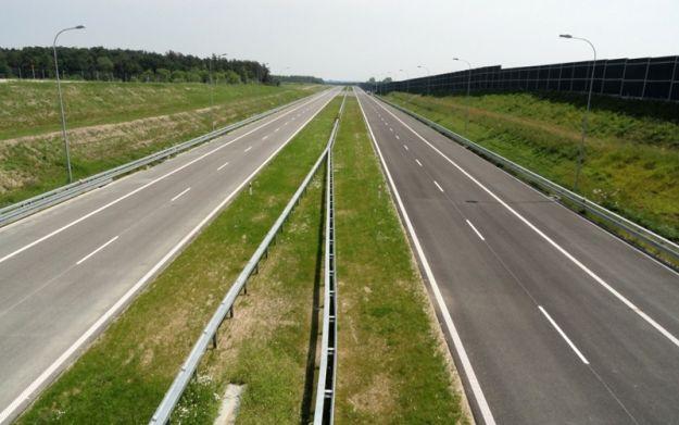 Aktualności Rzeszów | A4 z Rzeszowa do Dębicy jeszcze w listopadzie?
