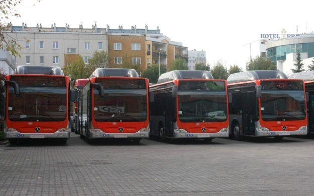 Aktualności Rzeszów | Przyjechały kolejne nowe autobusy
