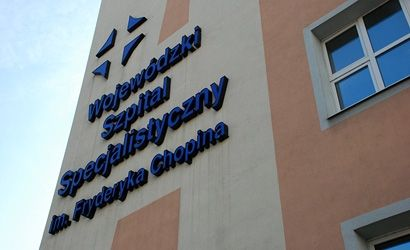 Aktualności Rzeszów | Szpital im. Chopina w Rzeszowie wykształci przyszłych lekarzy