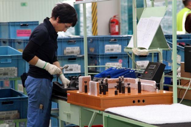 Aktualności Podkarpacie | W Zagórzu otwarto fabrykę japońskiego koncerrnu