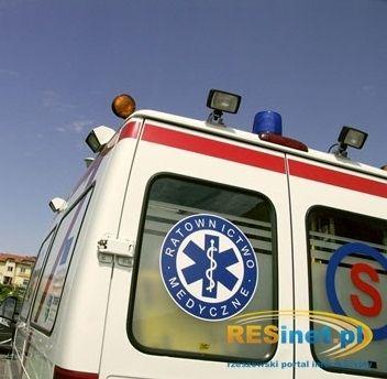 Aktualności Podkarpacie | 7 osób ucierpiało w zderzeniu dwóch samochodów
