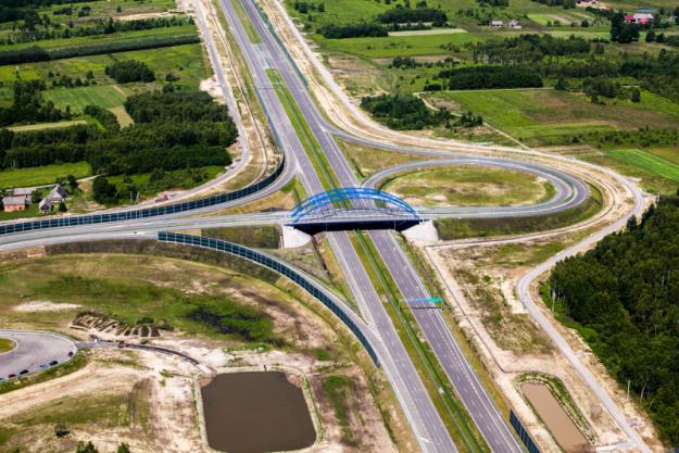 Aktualności Rzeszów | Autostradą z Rzeszowa do Dębicy jeszcze w tym tygodniu?