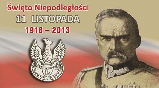 Aktualności Rzeszów | Święto Niepodległości w Rzeszowie