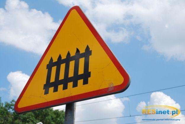 Aktualności Podkarpacie | Szynobus zderzył się z samochodem osobowym