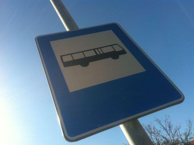 Aktualności Podkarpacie | Czasowa zmiana kursu linii nr 14