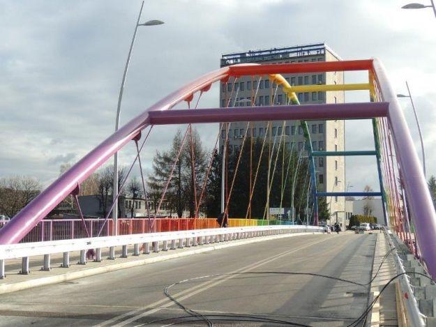 Aktualności Rzeszów | Most Narutowicza otwarty dla kierowców
