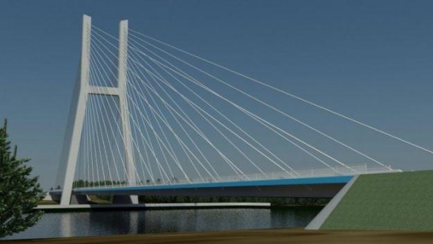 Aktualności Rzeszów | Most za 170 milionów - umowa z wykonawcą podpisana
