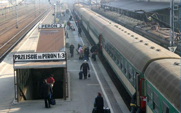 Aktualności Rzeszów | Więcej pociągów do Lublina
