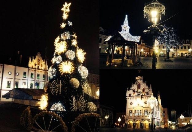 Aktualności Rzeszów | Mikołajki na rzeszowskim Rynku