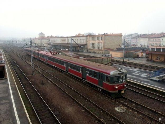 Aktualności Podkarpacie | Od niedzieli nowy rozkład jazdy pociągów. Będą zmiany