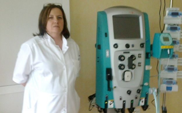Aktualności Rzeszów | Oddział intensywnej terapii zapewni bezpieczeństwo pacjentom