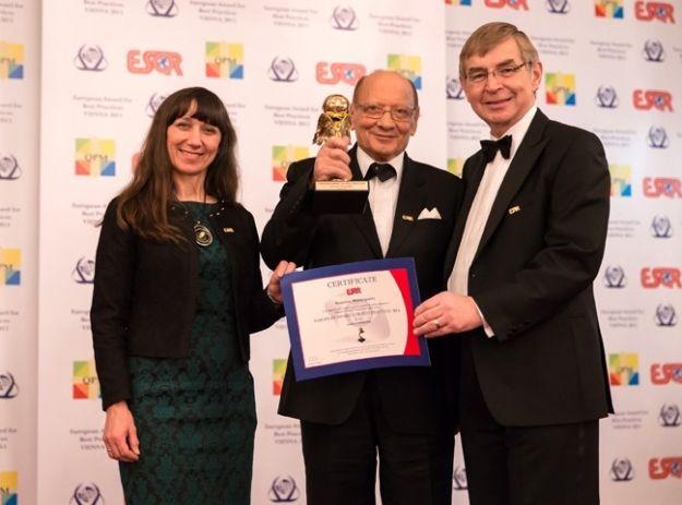 Aktualności Rzeszów | Prestiżowe nagrody dla Rzeszowa i prezydenta