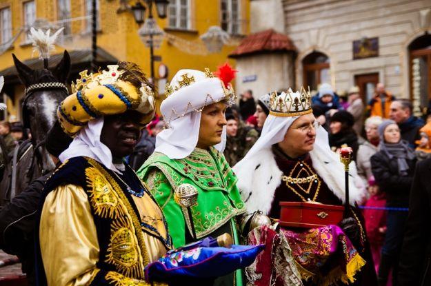 Aktualności Rzeszów | Wielbłądy w Orszaku Trzech Króli w Rzeszowie? Trwa głosowanie