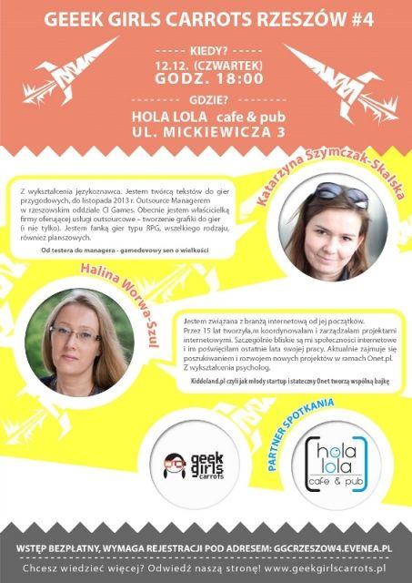 Aktualności Rzeszów | Zimowe spotkanie w świecie gier i startupów
