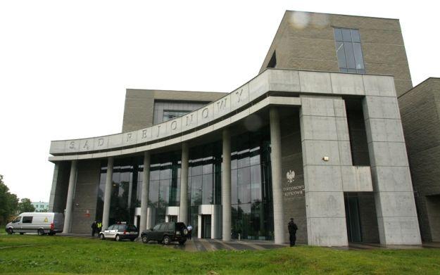 Aktualności Rzeszów | Czy obok Sądu Rejonowego powstaną biurowce?