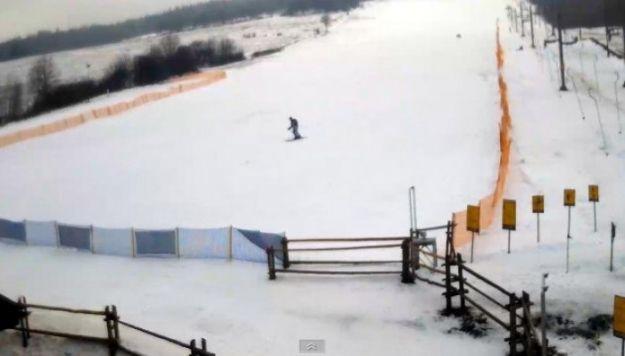 Aktualności Podkarpacie | Święta na stokach narciarskich