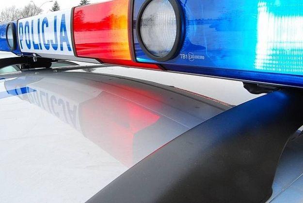 Aktualności Rzeszów | Uderzył w policyjny radiowóz