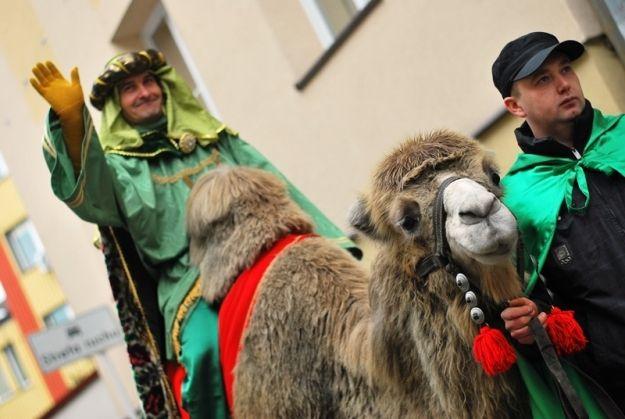 Aktualności Rzeszów | FOTO. Orszak Trzech Króli w obiektywie