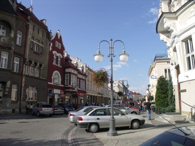 Aktualności Rzeszów | Rzeszowskie deptaki do remontu