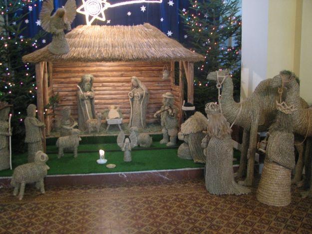 Aktualności Podkarpacie | Dylągowska Szopka Bożonarodzeniowa
