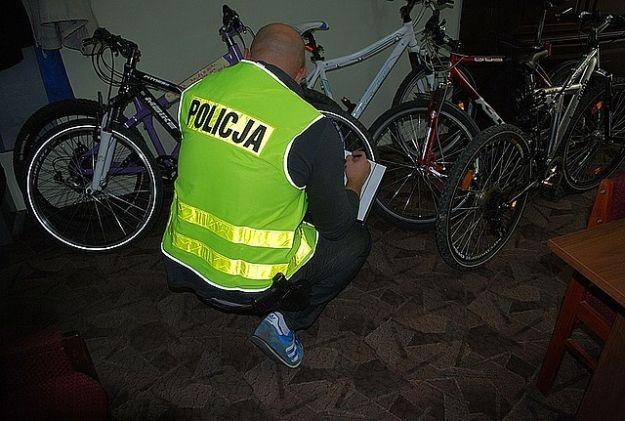 Aktualności Rzeszów | Zatrzymany za kradzież rowerów