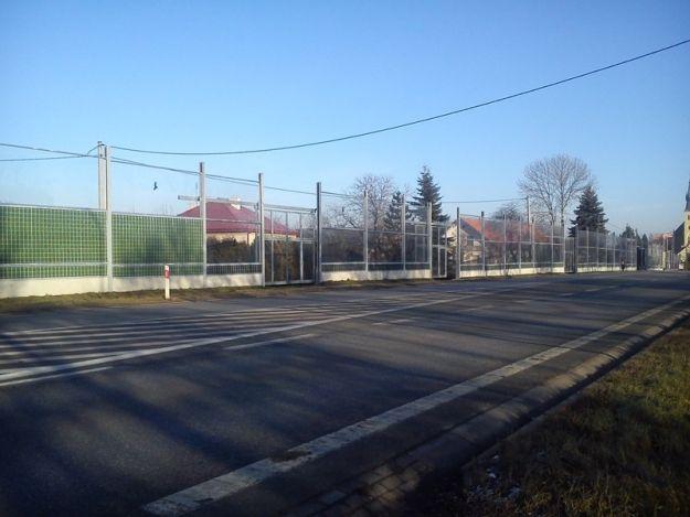 Aktualności Rzeszów | Dźwiękoszczelne ekrany przy drodze krajowej nr 4