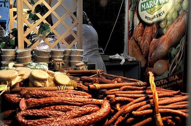 Aktualności Podkarpacie | Podkarpacie ma najwięcej zarejestrowanych produktów regionalnych