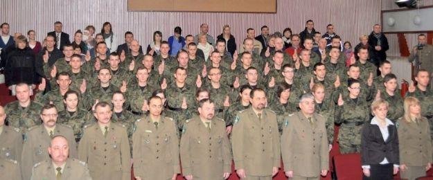 Aktualności Podkarpacie | Ponad 40 nowych pracowników BOSG
