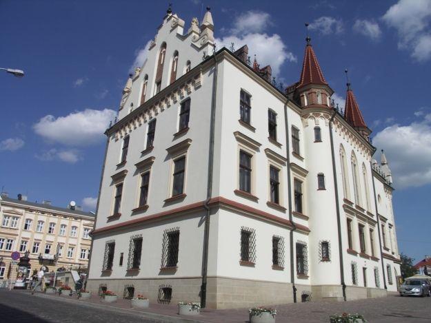 Aktualności Rzeszów | Dwie nagrody dla Tadeusza Ferenca