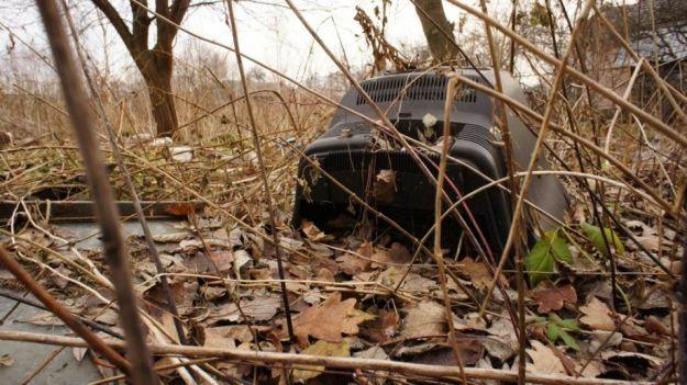 Aktualności Podkarpacie | Zbiórka elektrośmieci w Mielcu